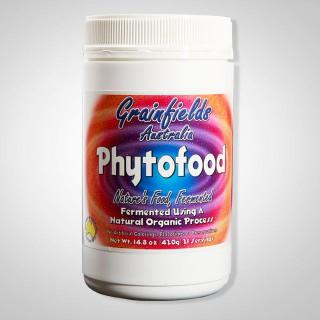 Phytofood