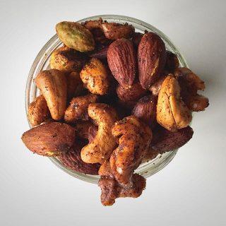 turmeric-nuts